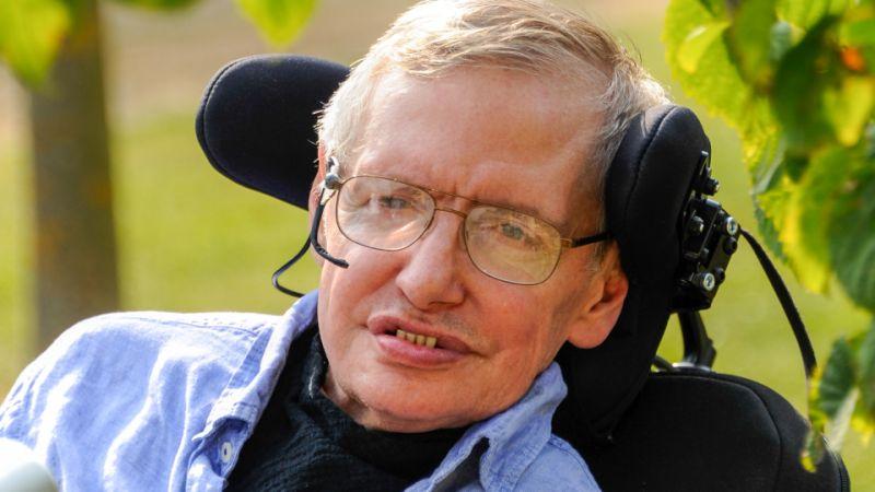 Tutup Usia Stephen Hawking Tinggalkan 7 Penemuan Besar Untuk Alam Semesta