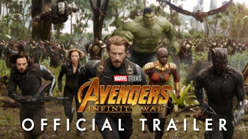 10 Clue Trailer Avengers Infinity War Beri Petunjuk Pada Penonton