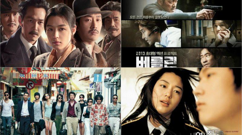 Serba Bisa Aktris Korsel Jun Ji Hyun Bintangi 5 Film Box Office Ini Harus Banget Ditonton