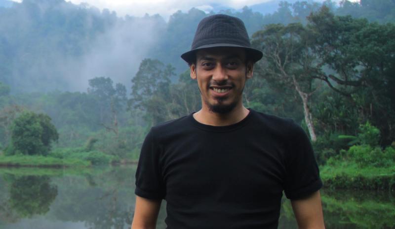 Sutradarai Film Arini Ismail Basbeth Bagi-Bagi Tips Membuat Film Buatmu Kwikkers