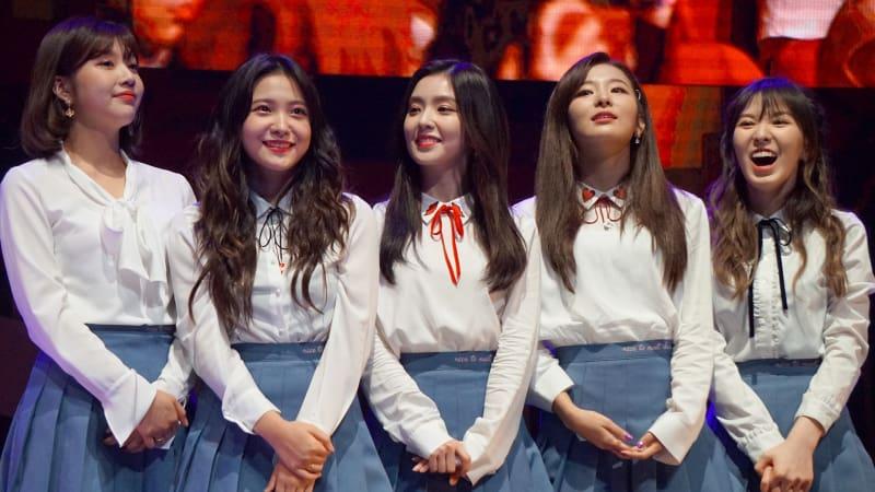 Uji Nyali 9 Bintang Kpop Ini Akan Dikirim ke Korea Utara