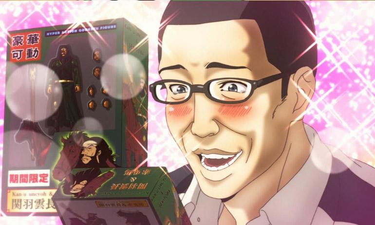 Para Karakter Anime Ini Adalah Seorang Kolektor Barang Apa yang Mereka Koleksi