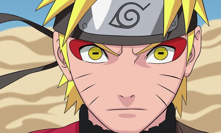Para Karakter Anime Naruto Harus Datangi 3 Tempat Ini Jika Ingin Belajar Mode Sage