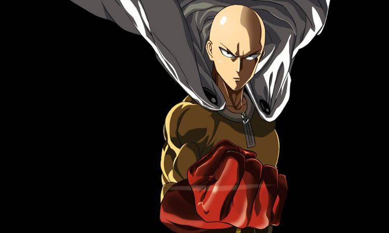 Sama-Sama Hero tapi Apa Perbedaan Saitama dari Karakter Anime Lain