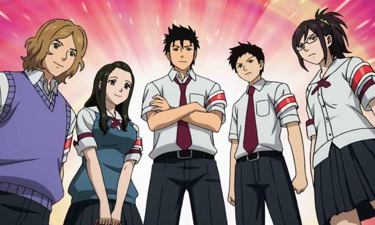 Nyatanya Ekspektasi Kehidupan Sekolah di Anime Tidak Sesuai Realita