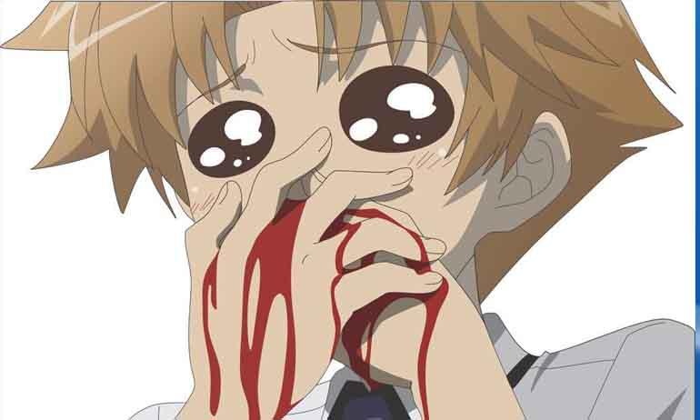 Beberapa Hal di Anime Ini Akan Aneh Jika Terjadi Di Dunia Nyata