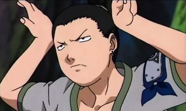 Ninja Jenius dari Konoha Inilah Fakta-Fakta yang Dimiliki Shikamaru