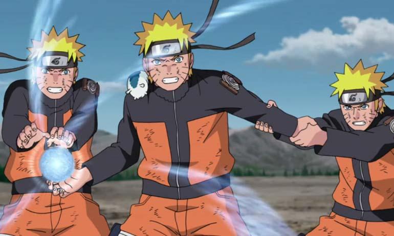Mengapa Naruto Selalu Memakai Kagebunshin Mungkin Inilah Alasannya