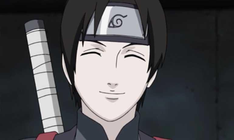 Para Karakter Anime Ini Terkenal Memiliki Senyum Palsu Awas Jangan Sampai Tertipu