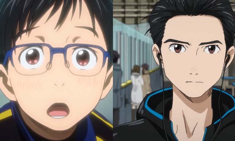 Karakter Anime Gemuk Ini Bertransformasi Gila-Gilaan Bisa Dicontoh Biar Mantan Menyesal