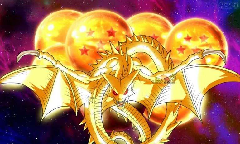 Inilah Para Dewa Naga di Anime Dragon Ball Shenron Bukan Satu-Satunya