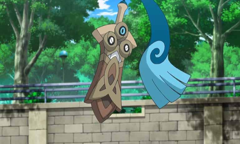 Cute tapi Sangar Inilah Para Pokemon yang Terinspirasi dari Senjata