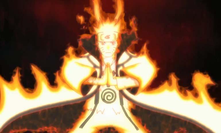 Tingkatan Jutsu di Anime Naruto Ini Wajib Kamu Ketahui Mulai dari Peringkat E-S
