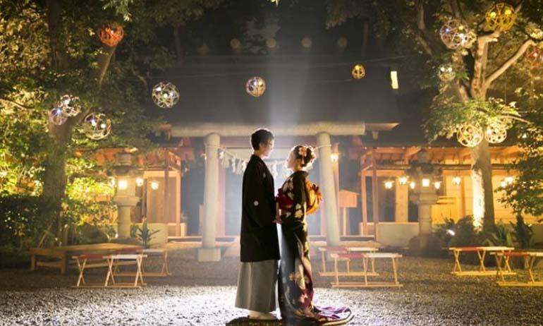 Kamu Mungkin Perlu Datangi 5 Kuil di Jepang Ini Jika Ingin Lancar Jodoh