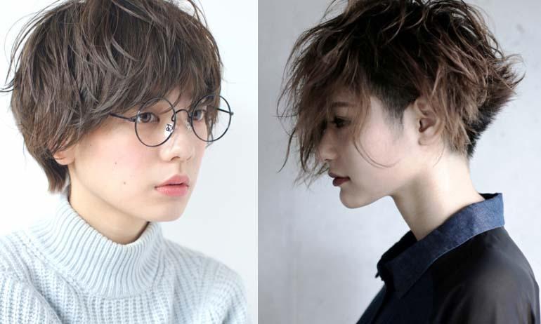 Gaya Rambut Genderless Ini Ternyata Booming Banget Di Jepang Mau Coba Kwikku