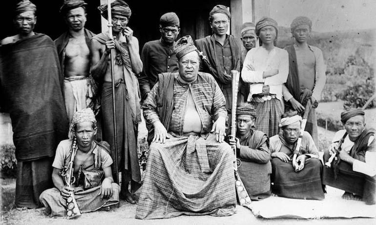 Mengenal Suku-Suku di Indonesia dengan Ilmu Mistik Masih Sangat Kental