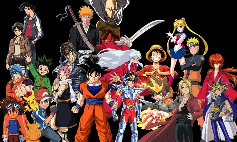 10 Tanda Bahwa Kamu Akan Menjadi Penyelamat Dunia Berdasarkan HukumTak Tertulis Anime