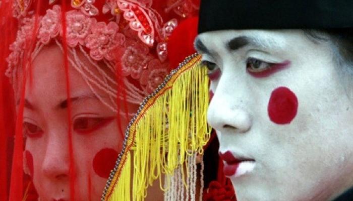 Mengungkap Fakta Tradisi Pernikahan Mayat di China untuk Menangkal Petaka