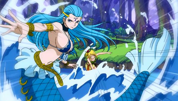 Suka Ekor dan Sirip Cobalah Nonton Anime Putri Duyung Ini