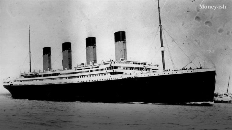 Ternyata Ada Banyak Kisah Mistis Setelah Tenggelamnya Kapal Titanic yang Fenomenal Itu