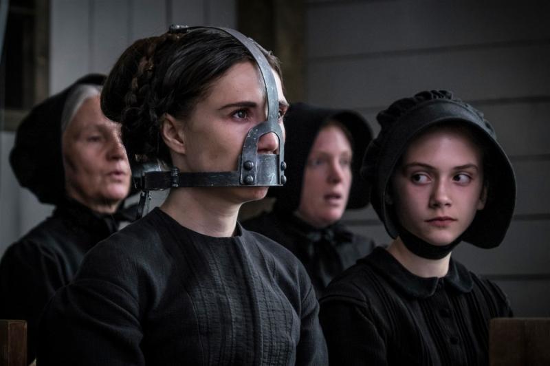Sangat Mengerikan Alat-Alat Ini Digunakan untuk Menyiksa Wanita Eropa Zaman Dulu