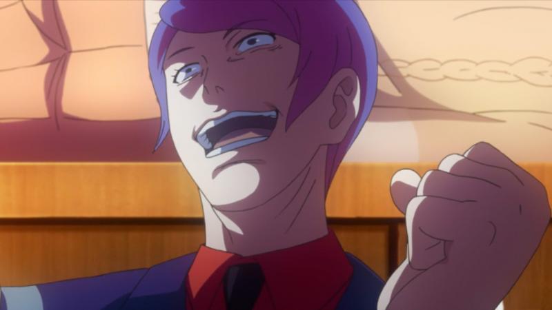 Karakter Cowok Yandere di Anime Hmm Menarik