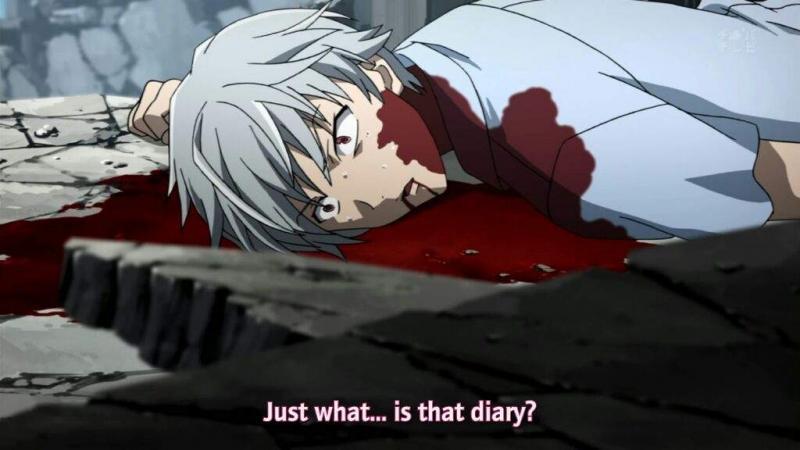 Bikin Meringis Miris Ini Loh Para Karakter Anime yang Meninggal dengan Kepala Putus