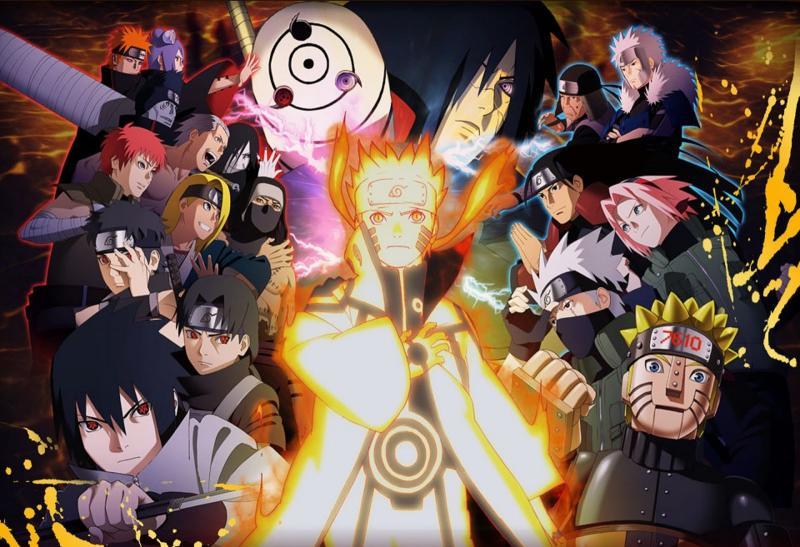 Ada Banyak Fakta Seputar Penayangan Naruto di Global TV Sudah Tahu