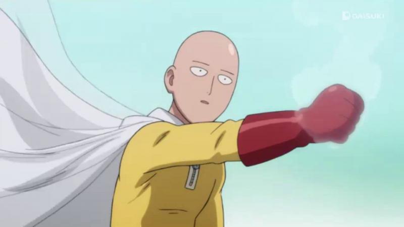 Sadar Nggak Sih Kalau Karakter Anime Ini Sebenarnya Tidak Pernah Kalah Saat Baku Hantam