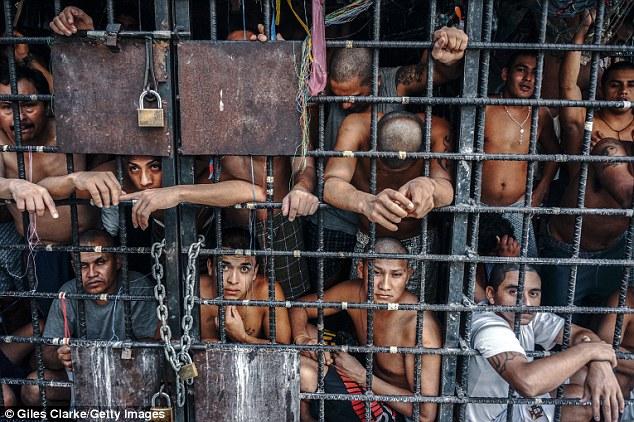 Inilah 4 Penjara Paling Tak Berkemanusiaan Salah Satunya Sangat Dekat Dengan Indonesia