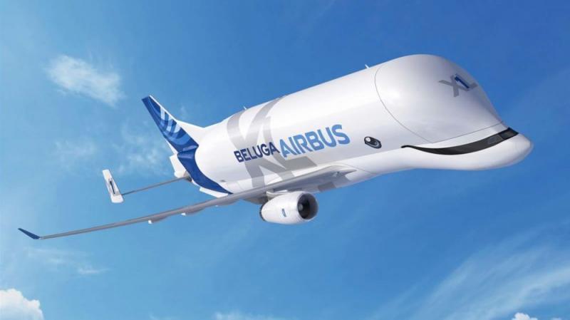 5 Pesawat Kargo Ini Memiliki Desain yang Sangat Extraordinary Salah Satunya Mirip Pesawat Alien