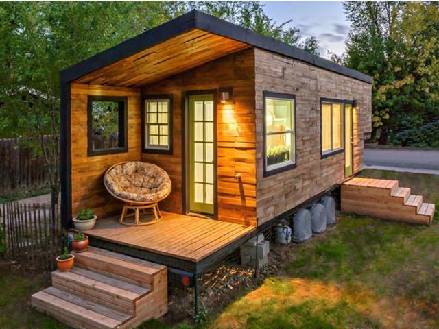 Kecil-Kecil Cabe Rawit 5 Desain Rumah Kecil Impian Ini Sangat Menginspirasi