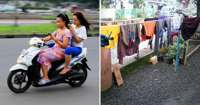 Berikut Kebiasaan Orang Indonesia yang Di Anggap Aneh Sama Bule Kamu Tau Apa Aja