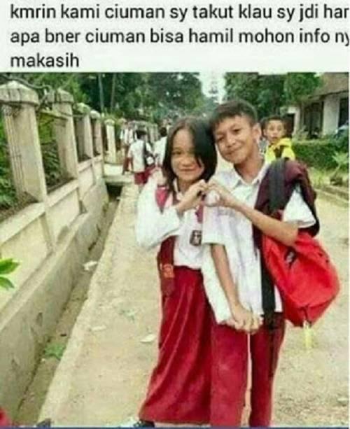 Seperti Inilah Gaya Pacaran Kids Jaman Now Kalo 10 Tahun Depan Mau Gimana Lagi