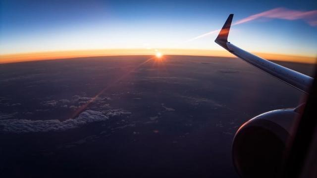 Percayalah Mulai sekarang Jangan Pernah Lagi Terpengaruh Dengan 6 Mitos Pesawat Terbang Ini