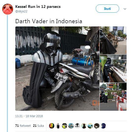 Only In Indonesia 10 Potret Khas Ini Asli Bisa Bikin Ngakak Siapapun yang Melihatnya