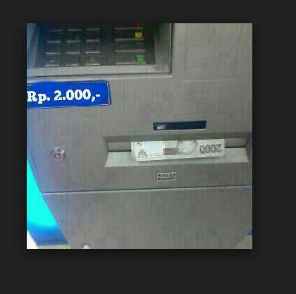 7 Meme Saldo ATM Ini Pasti Bakal Bikin Kamu Ketawa Seharian Warning Bagi yang Belum Gajian