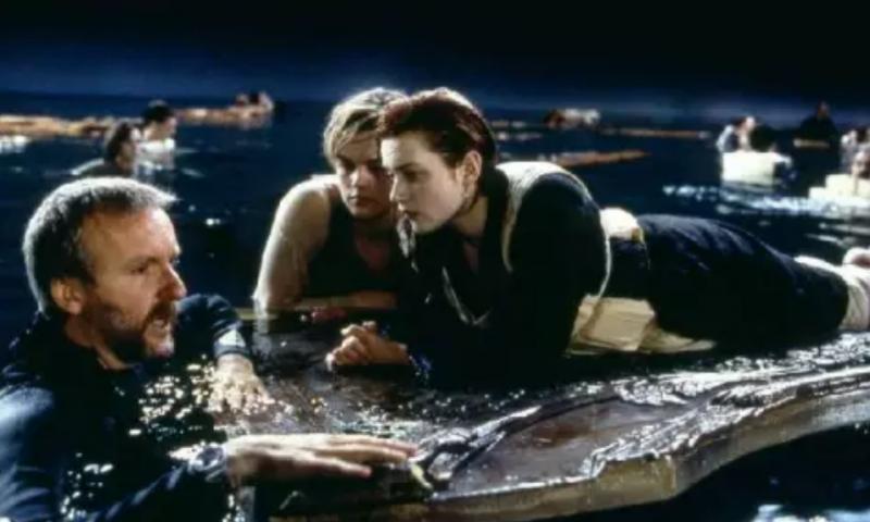 Ternyata Beginilah Dibalik Layar Proses Pembuatan Film Titanic yang Melegenda