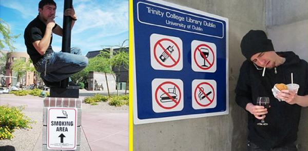 Inilah 5 Negara Dengan Peraturan Teraneh No 5 Ngakak
