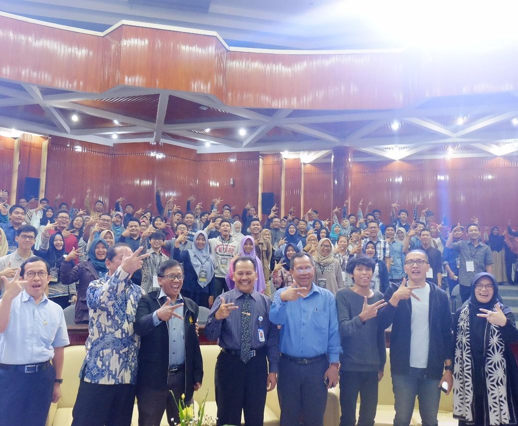 Universitas Brawijaya 26 September 2017