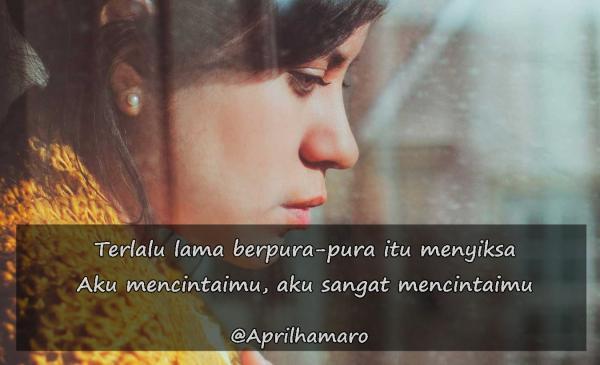 Aprilhamaro Love