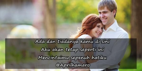 Aprilhamaro Love Lala