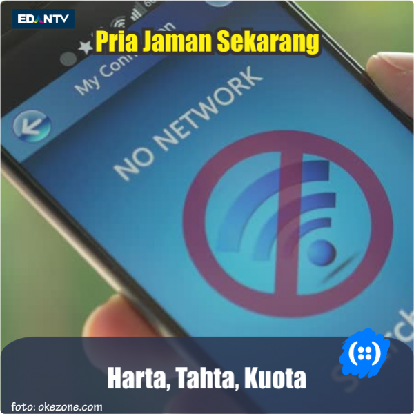 no connect no cry    kwikku edan meme lucu smartphone