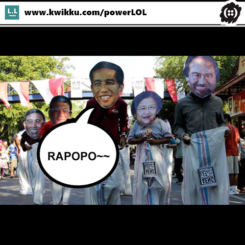 kwikku lucu memecomic ngakak citacita humor meme jomblo boring ketawa Indonesia