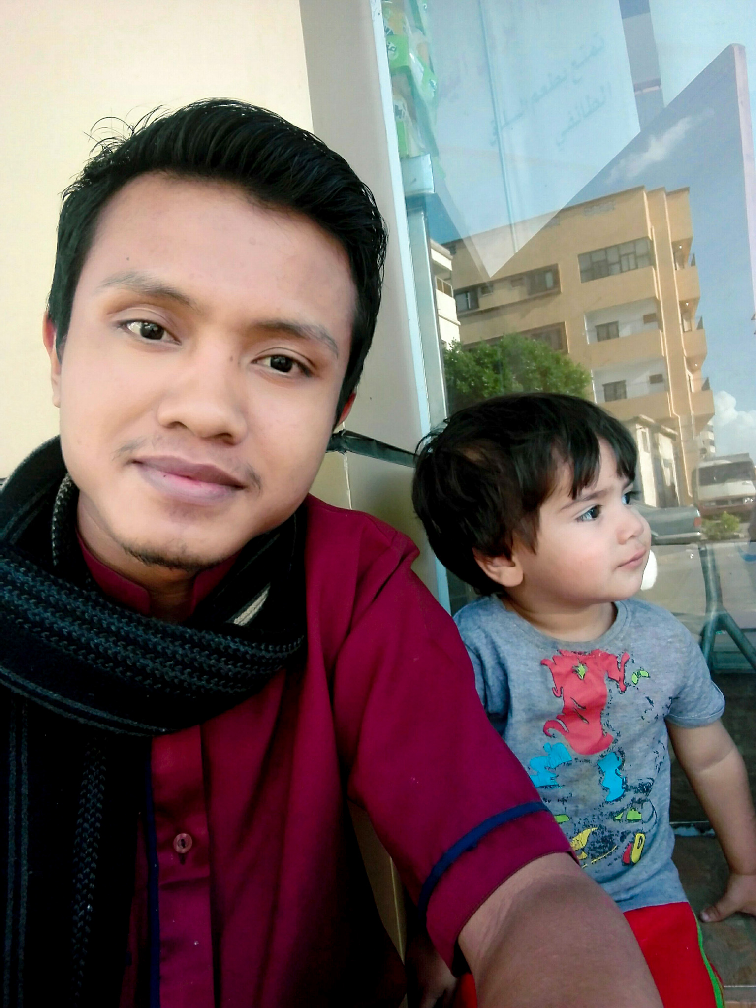with aladin