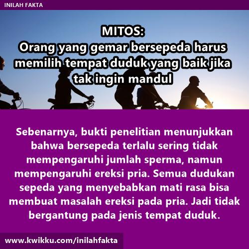 fakta mitos ilmu wow
